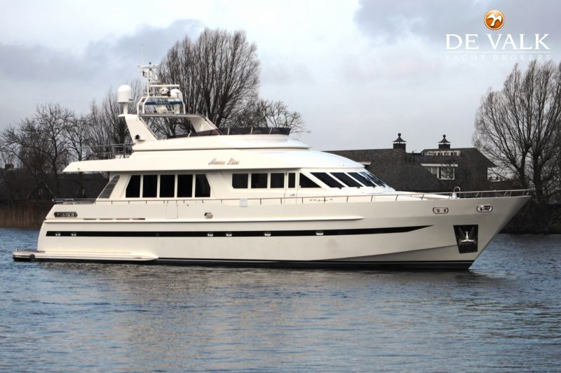 Yacht broker jobs dubai
