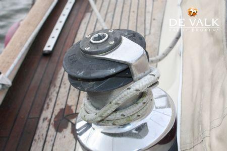 NAJAD 390 segelboot zu verkaufen | De Valk Jachtmakler
