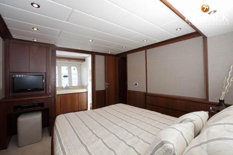 G de valk yacht brokers