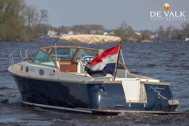 Motorkruisers en Jachten Nordic Star 32 Cruiser foto 5