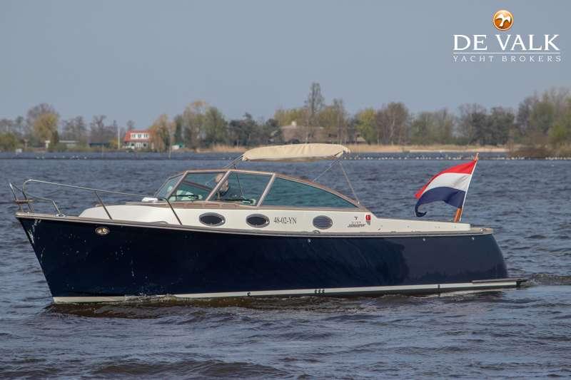 Motorkruisers en Jachten Nordic Star 32 Cruiser foto 6