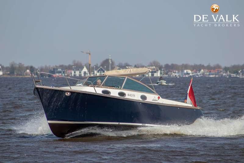 Motorkruisers en Jachten Nordic Star 32 Cruiser foto 2
