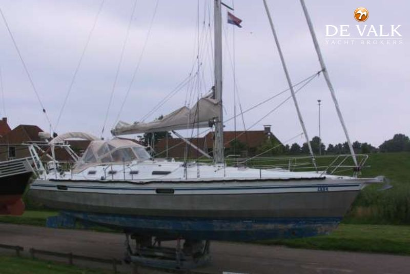 ovni yacht