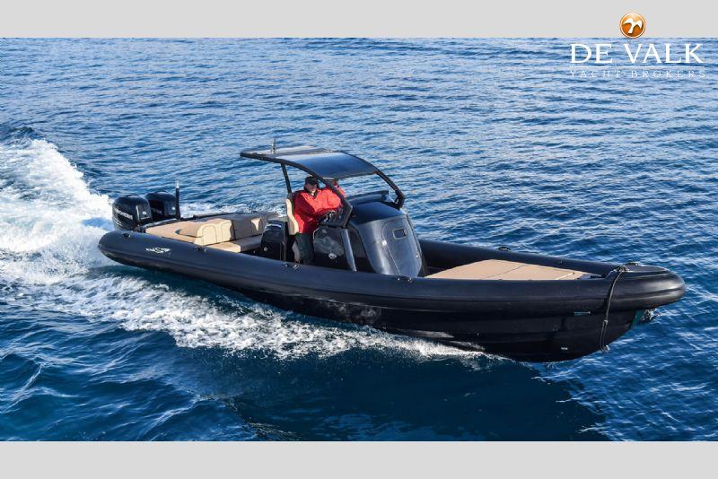 Ribco Seafarer 36