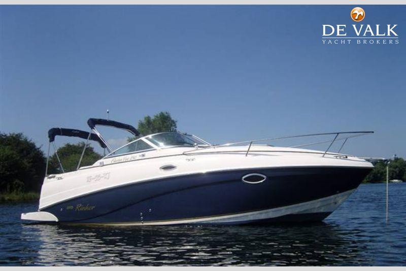 rinker fiesta vee 250 350147_1e rinker fiesta vee 250 motor yacht for sale de valk yacht broker Rinker Fiesta Vee 310 at gsmx.co