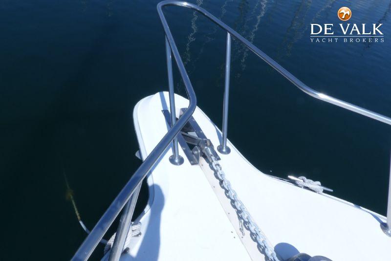 Motorkruisers en Jachten Sea Ray 500 Sundancer foto 7