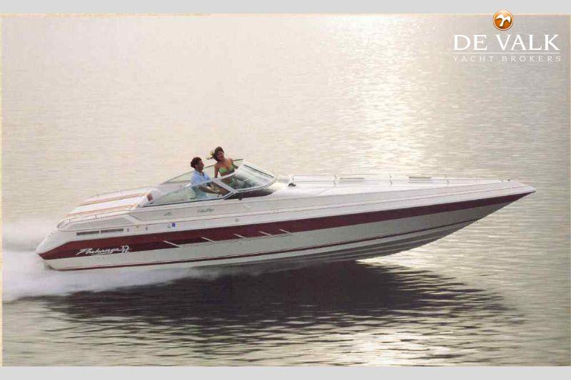 SEA RAY PACHANGA 32 Motorboot Zu Verkaufen