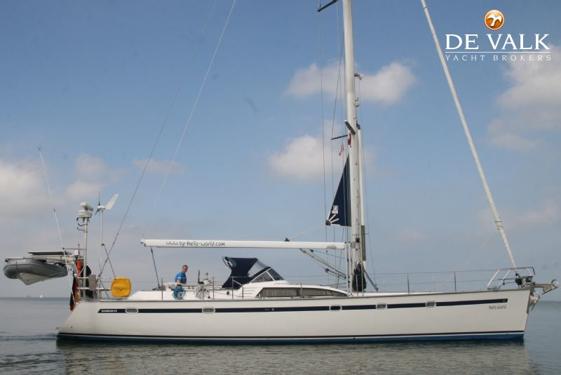 sunbeam 53 200923_1e sunbeam 53 sailing yacht for sale de valk yacht broker furuno gp32 wiring diagram at crackthecode.co