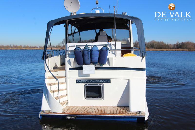 Motorkruisers en Jachten Zijlmans 1200 Cabrio foto 8